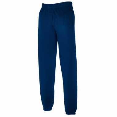 Fruit of the loom trainingsbroek navy